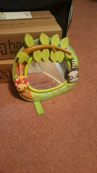 Baby Mirror for Vehicle