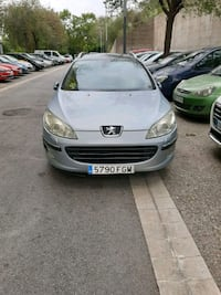 PEUGEOT 407 SW  ST 2.0 HDI SPORT PACK