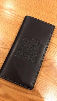 Brand new leather wallet  Mississauga, L5G 1P4