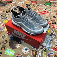 Nike Air Max 97 Silver Bullets (Size 11) Montgomery Village, 20886