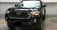 2019 Toyota Tacoma Double Cab/Clean Title/17k Miles Fullerton