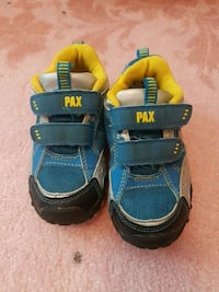 Sneakers PAX str 24 Гётеборг, 414 82