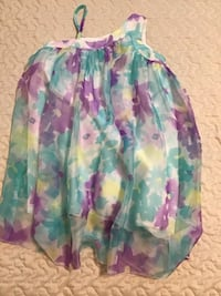 Joe Fresh summer dress toddlers size 3 Toronto, M1E 4S4