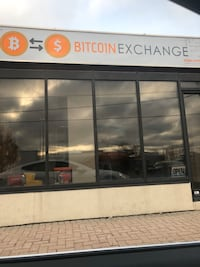 Bitcoin exchange BUY & SELL  Mississauga, L4W 1E8