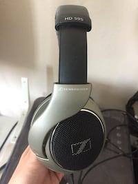 Sennheiser HD 595 Headband Headphones Los Angeles, 90019