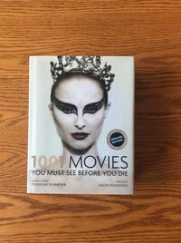 1001 movies you must see before you die book Kingsclear, E3C