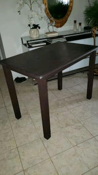 Dining or kitchen table/tables