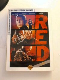 DVD R.E.D Saint-Affrique, 12400