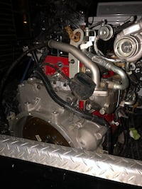 Cummings turbo R 2.8 crate engine crate engine Brand New Des Moines, 50317
