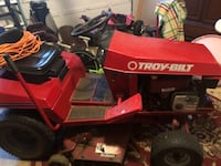 Early 90's Troy Bilt CENTREVILLE