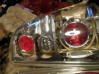 Custom tail light. For a 2001 to 2004 Hagerstown, 21740