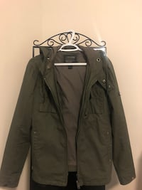 NEW FOREVER 21 Men's Light Jacket  Markham, L3R