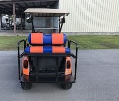 NICE~LOAD E~ZG#O+Electric/ 2/0/1/6/Golf Cart..~FOR BEST S@LE!!
