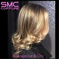 Experienced Hairstylist in Laval Laval
