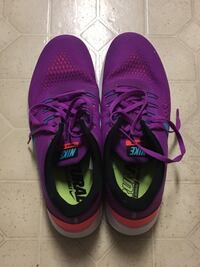 New Nike sneakers Daphne, 36526