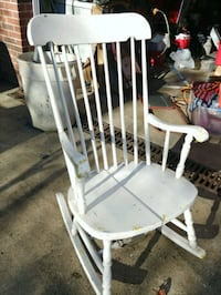 Antique Rocking Chair Silver Spring, 20902