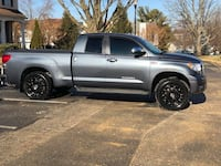 2007 Toyota Tundra 5.7 Auto Limited Double Cab Germantown
