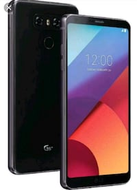 Lg g6  Airdrie