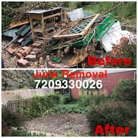 Junk removal Broomfield