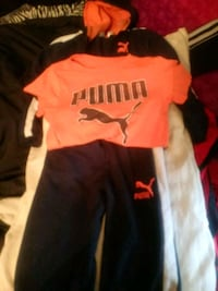 4t. Puma outfit Overland, 63114