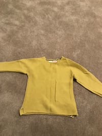 Zara 2-3 baby boy sweater , L2G 0H2