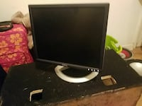 Dell flat screen monitor