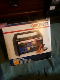 Carquest battery charger brand new