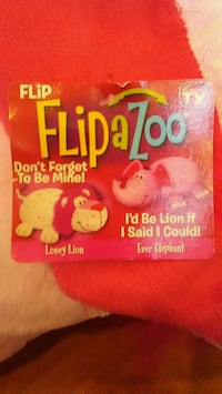 Flip a Zoo Johnson City, 37604