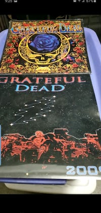 Grateful Dead Calendars Portsmouth, 23701
