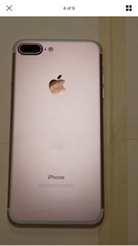 I phone 7 plus new with plastic on it  Edinburg, 78541