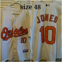 Adam Jones Jersey Edgemere, 21219