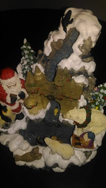 traditions christmas decoration