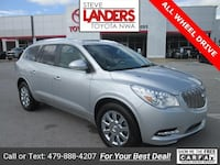 2014 Buick Enclave Rogers, 72758