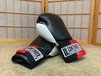 ~ Contender Fight Sports 10 oz boxing gloves ~ Sacramento, 95817