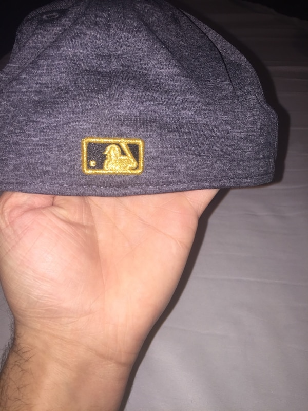 43f227e79ef Used 2016 Chicago Cubs World Series Championship Hat for sale in ...