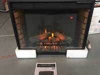 Fireplace heater  Downers Grove, 60516