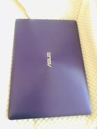 asus laptop 6months used REGINA