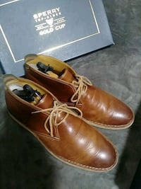Goldcup Sperry T0psiders