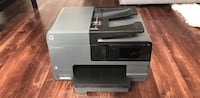 black HP multi-function printer Alexandria, 22311