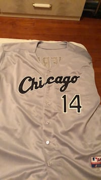 Chicago White Sox Jersey  Cicero, 60804