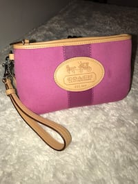 Coach Wristlet Wallet- Fort Myers, 33901