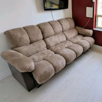 Sofa bed/fouton almost new Mississauga