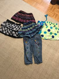 Girl's clothes size 16 from Justice  Vaughan, L4H 2S8