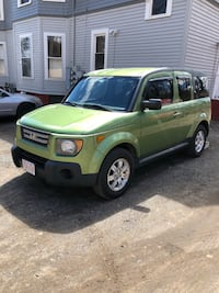 Honda - element - 2007 Holyoke, 01040