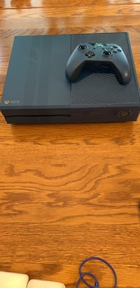black Xbox One game console Fairfax, 22032