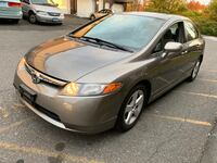 2008 Honda Civic Waterbury