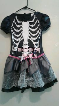 Girls dress Calgary, T3B 0T3
