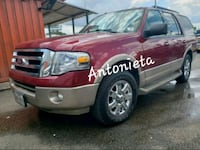 Ford - Expedition - 2012 Houston