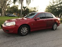 Saturn - L-Series - 2003 111 miles only  Kissimmee, 34744