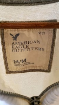 American Eagle outfitters  size m